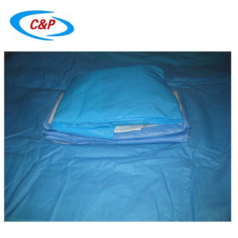 Sterile C-section pack