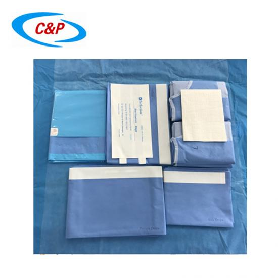 Nonwoven Universal Pack BF