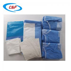 Surgical C-section  pack
