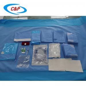 Vaginal Hysterectomy Pack