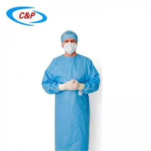 Nonwoven Standard Surgical Gown