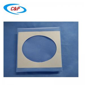 Adhesive Fenestrated drape