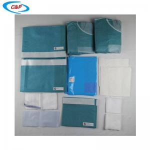 Customized Universal Surgical Pack