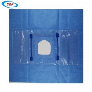 Surgical Ophthalmic Drape