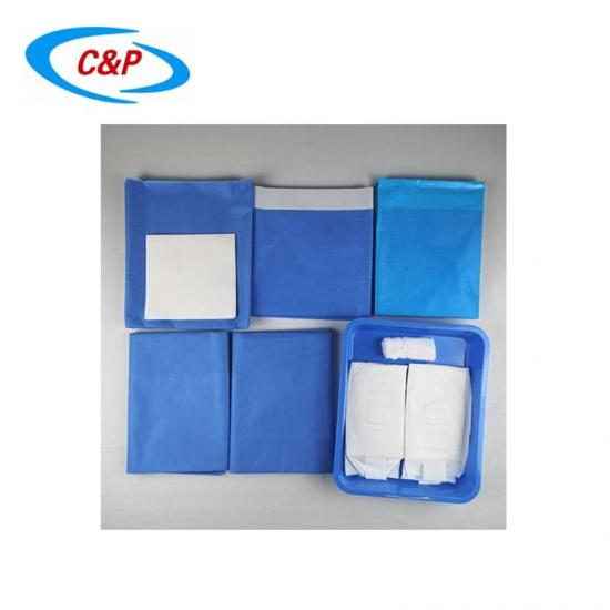 Disposable Delivery Kits