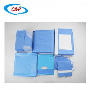 Universal Surgical Pack